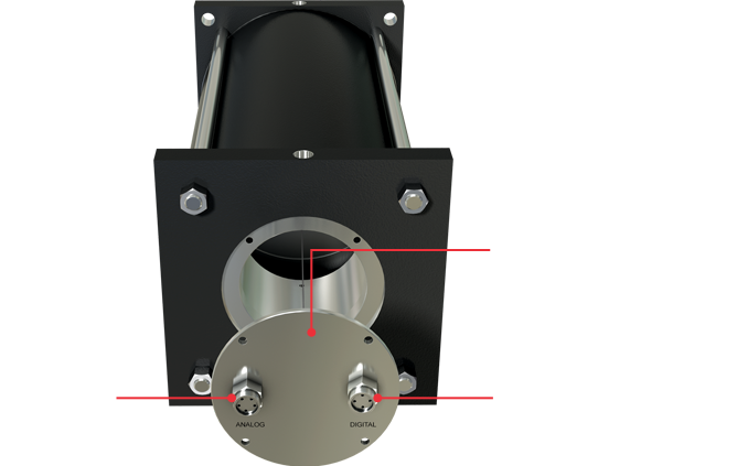 Transducer module AT Series